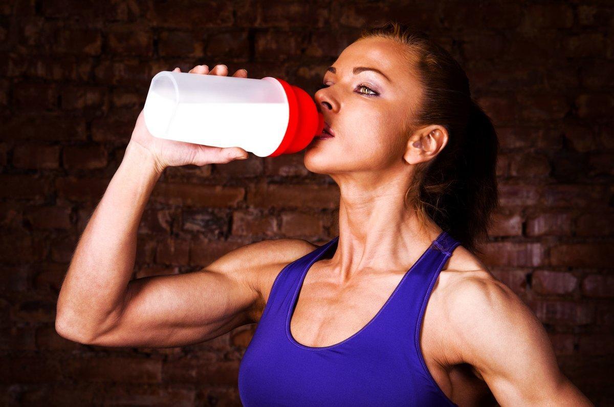 Вред спортивного питания. факты