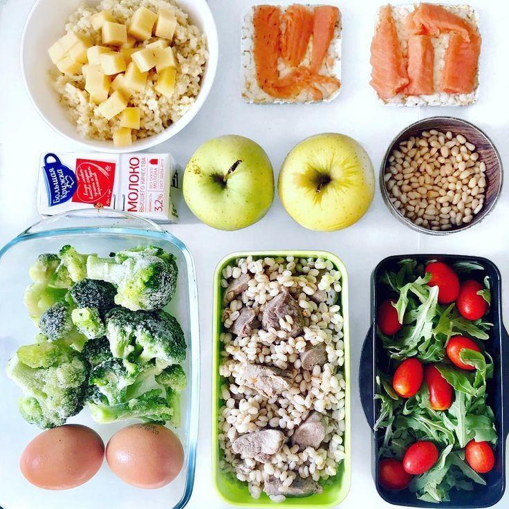 Какие продукты способствуют похудению и быстрому обмену веществ