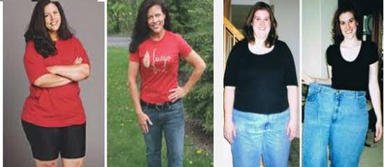 Как эффективно похудеть летом и не набрать вес зимой