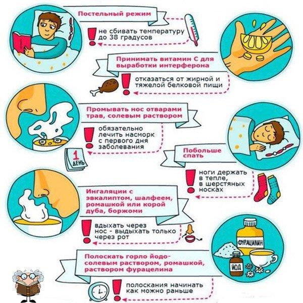 Лечение легких народными средствами в домашних условиях: эффективные рецепты