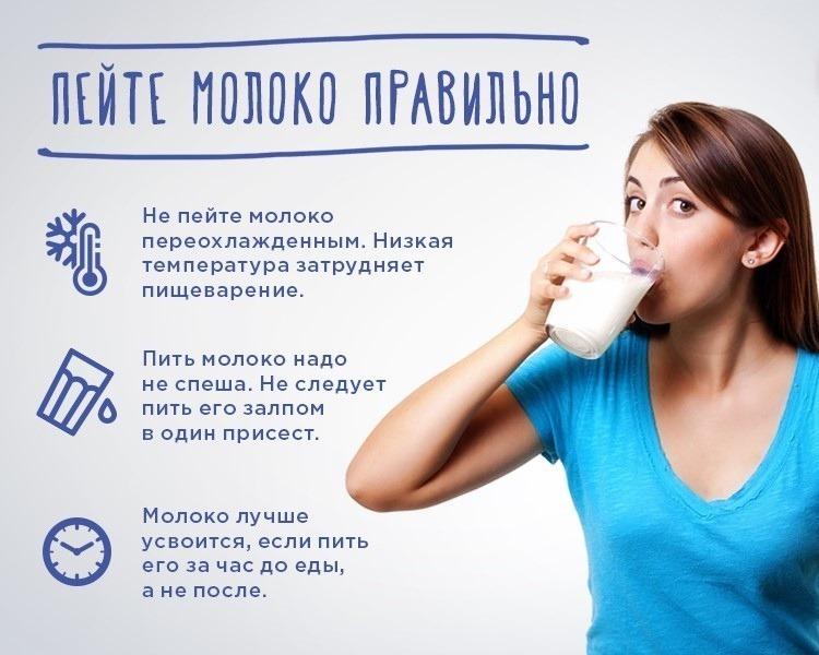 Молоко при похудении помогает худеть — распишем по порядку