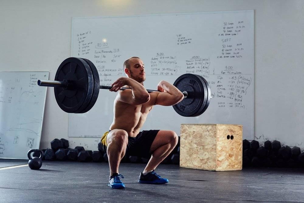Сколько упражнений делать за тренировку | бомба тело