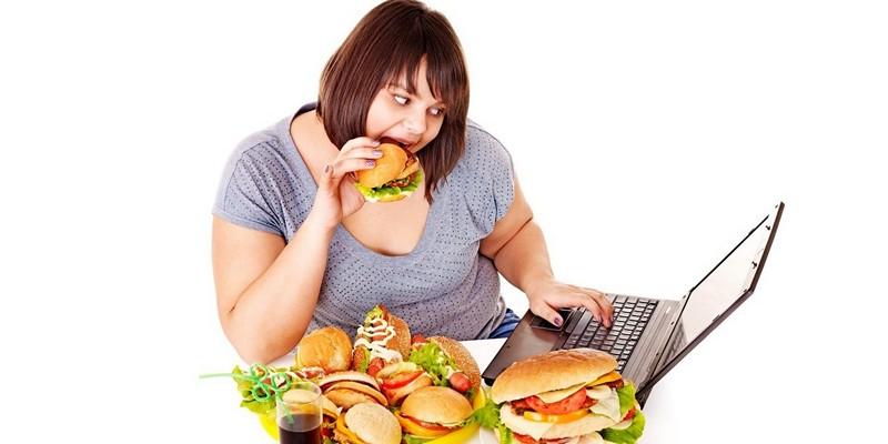Ожирение и лишний вес- в чём отличие | жить хорошо %