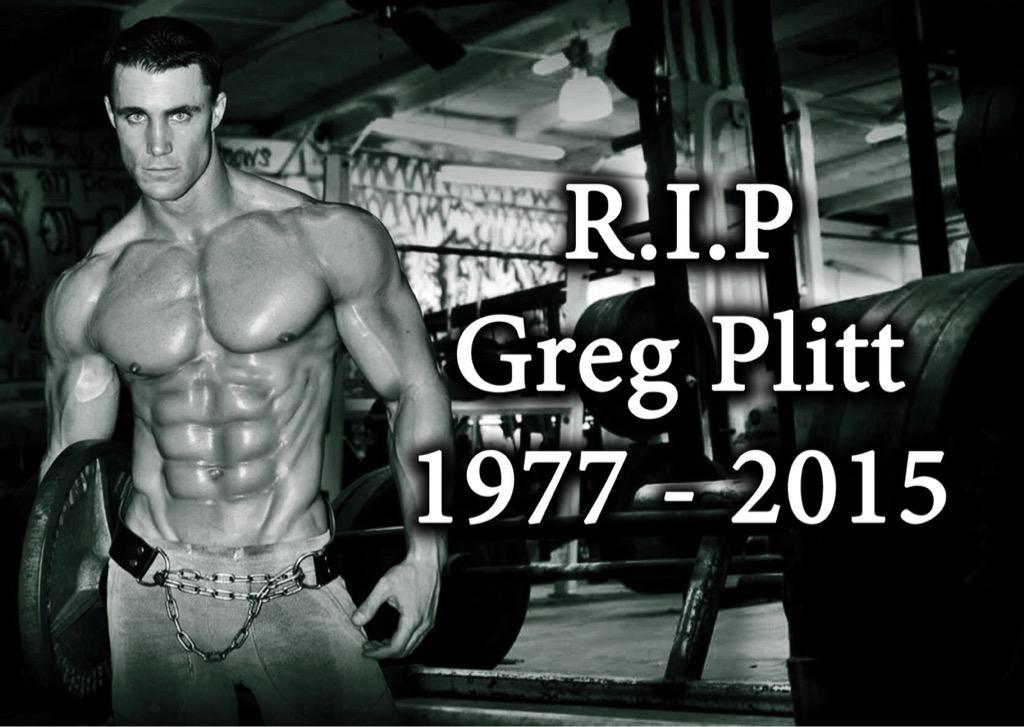Грег плитт. биография американского фитнес-тренера и актера
