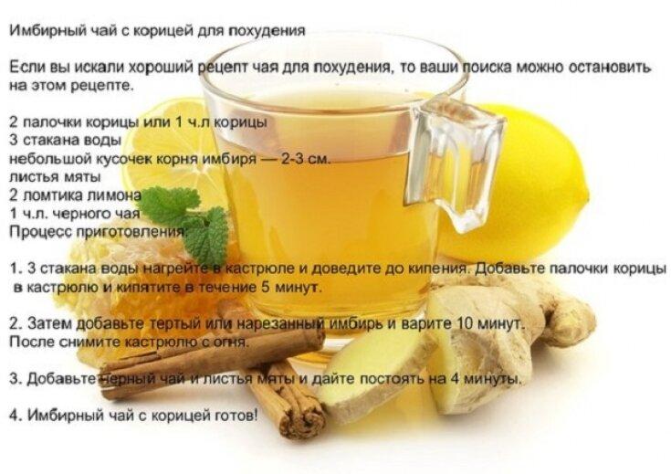 Корица с медом для похудения - как пить, свойства, эффективность и лучшие рецепты (фото и видео)