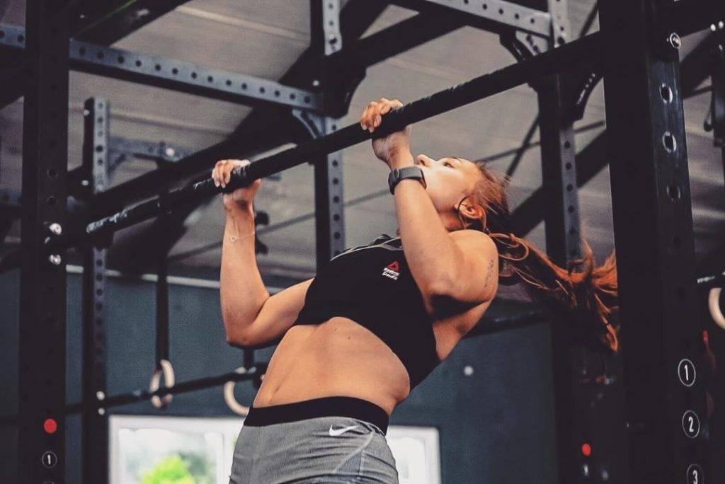 Подтягивания баттерфляй: техника выполнения упражнения