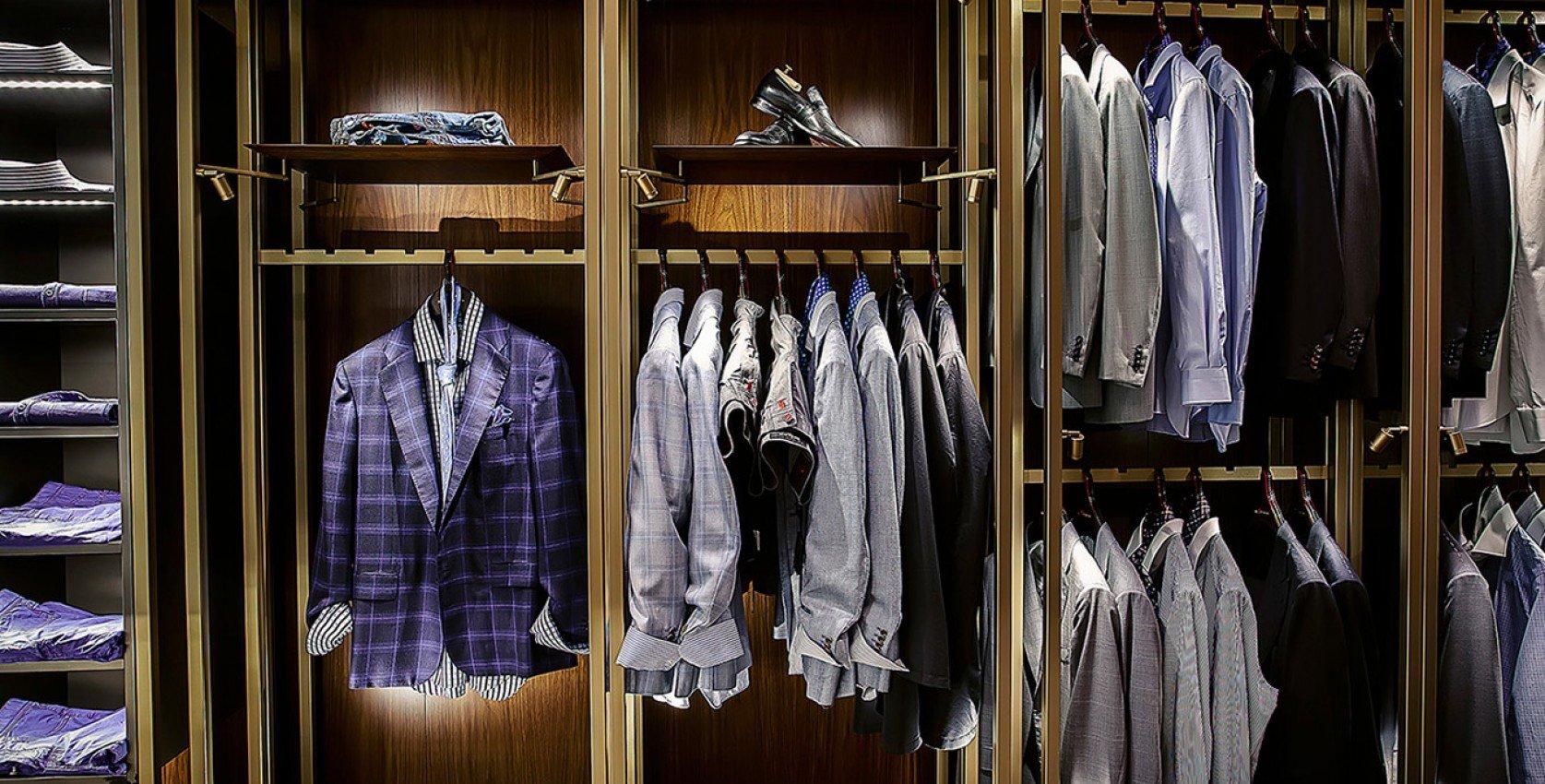 Мужской базовый гардероб: мануал для жен и подруг - victorialunina.com