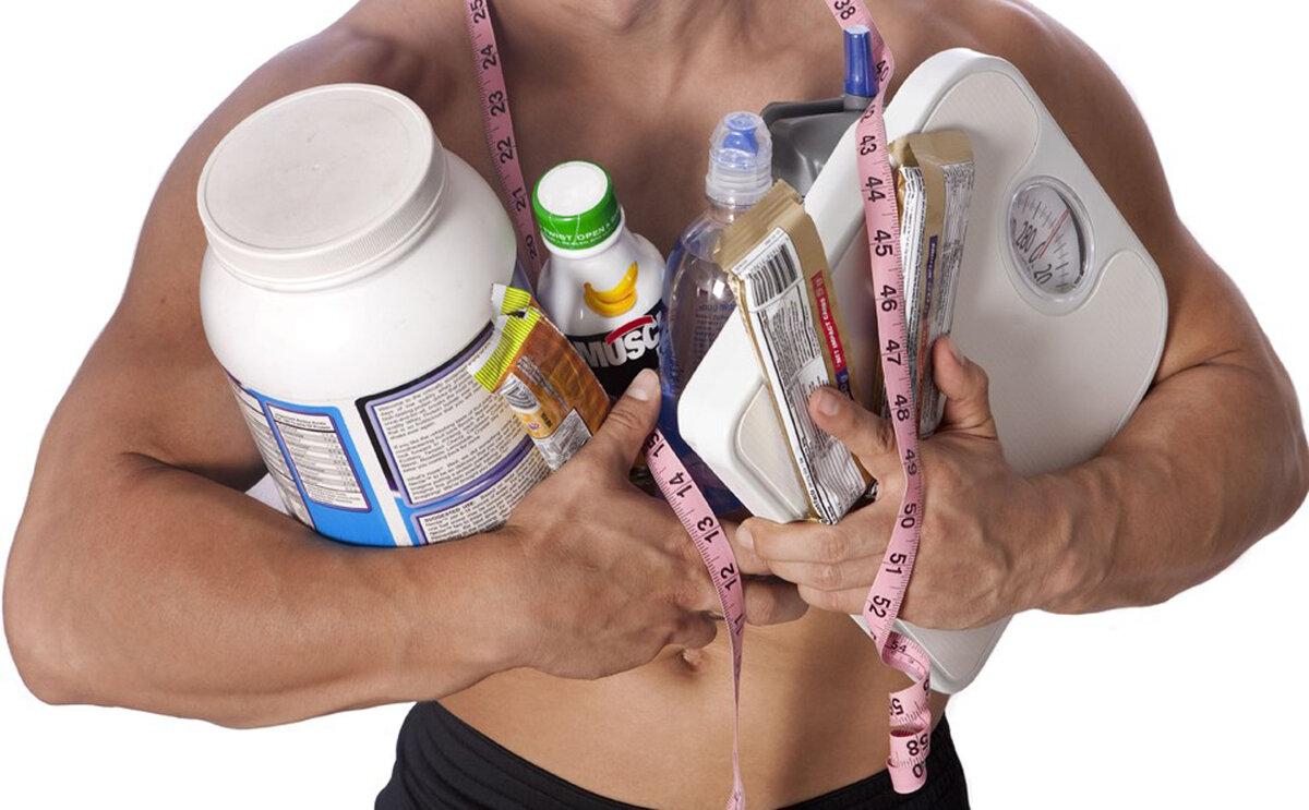 Витамины для спортсменов: за и против. научные исследования   promusculus.ru