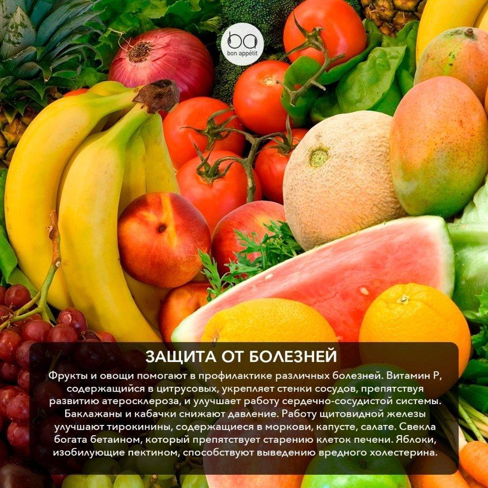 Польза и вред фруктов, какие самые полезные, можно ли есть на ночь