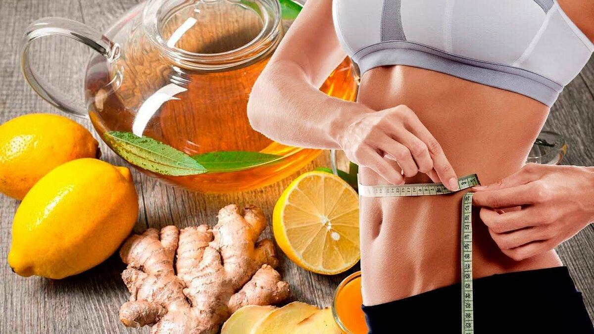 Жиросжигатели в домашних условиях - рецепты и продукты для быстрого похудения