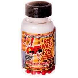 Red wasp 25 как принимать жиросжигатель отзывы