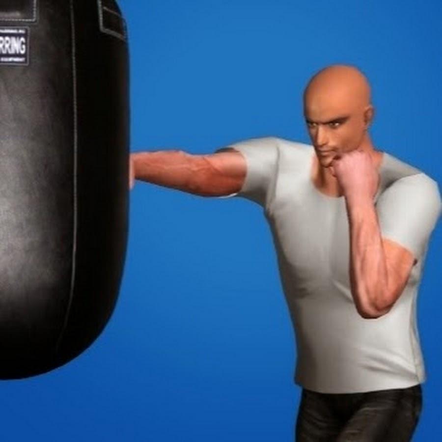 Тренировка силы удара: в домашних условиях