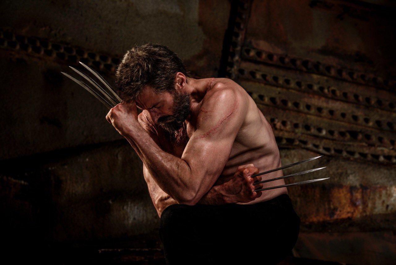 ? программа тренировок и диета хью джекмана к фильмам живая сталь и люди икс