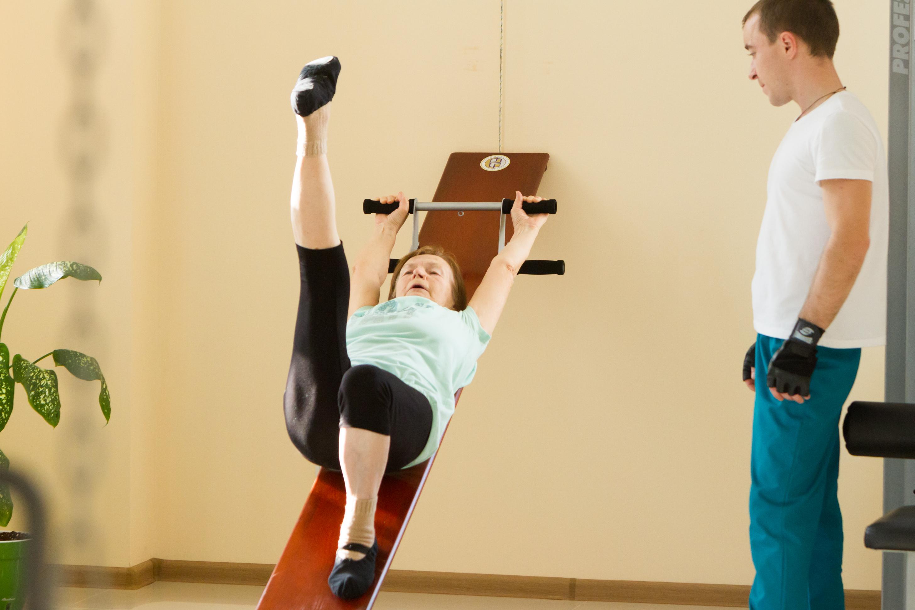Доска евминова: тренажер для позвоночника, обзор упражнений