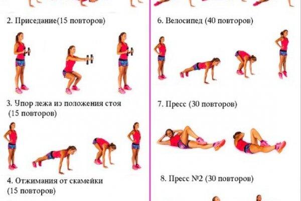Утренняя зарядка для похудения в домашних условиях: видео и фото на утро | lisa.ru
