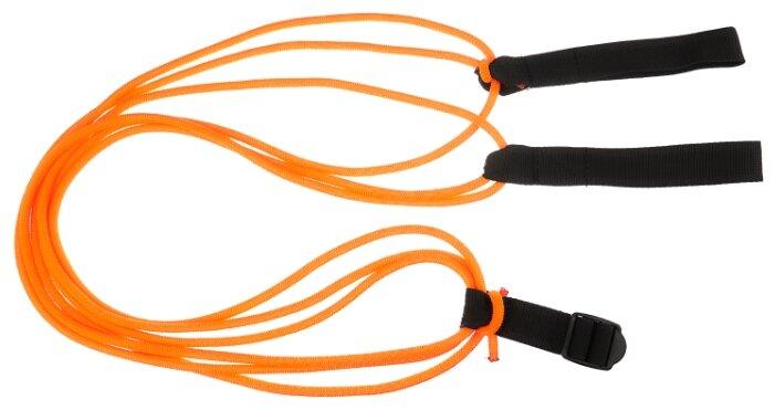 Упражнения с эспандером для начинающих (пружинным, резиновым) - силовая тренировка на все группы мышц для всего тела