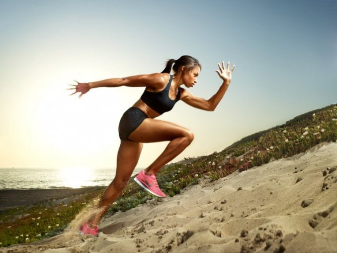 Бег для похудения: главные правила бега по утрам и вечерам для начинающих, программа тренировок для бега для быстрого похудения в таблице, правильное питание при занятиях бегом для похудения, отзывы и результаты с фото