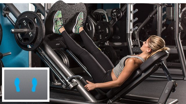 """Описание упражнения """"жим ногами"""": как правильно делать, на что обратить внимание, какие бывают ошибкиошибки"""