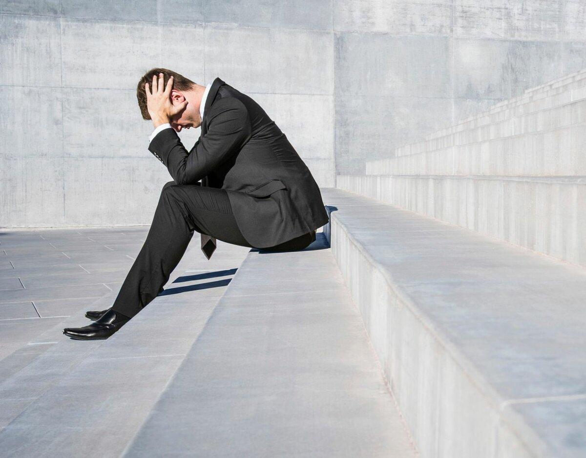 Пять правил переживания неудач