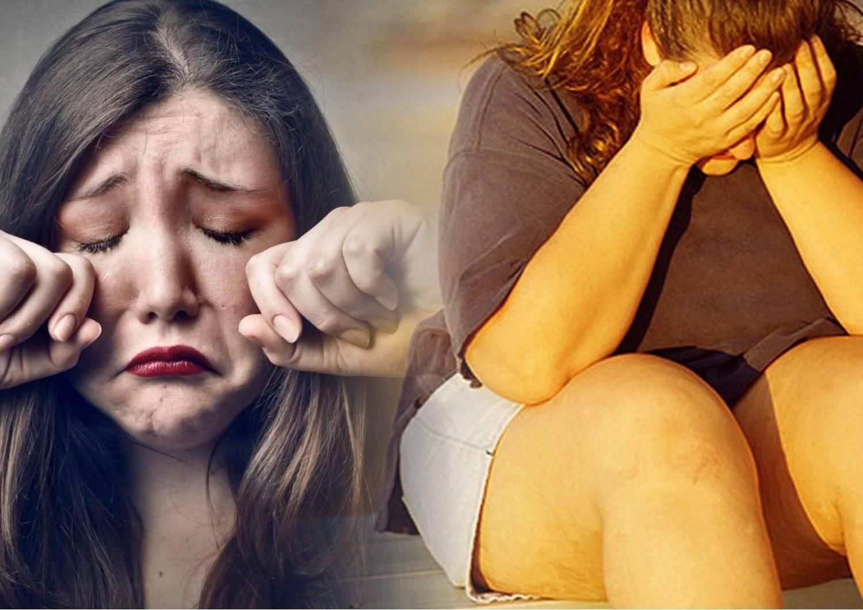 Депрессия из за лишнего веса
