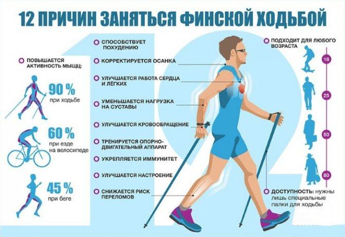 Сколько калорий тратится при ходьбе за час и за 10000 шагов