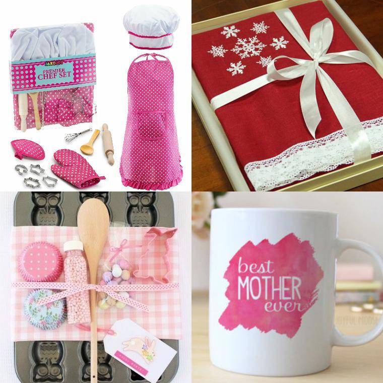 Что подарить маме на новый 2021 год. список недорогих и оригинальных подарков
