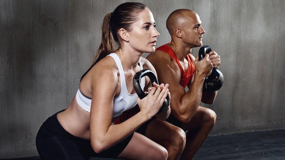 Что будет с телом, если перестать заниматся спортом | luxtopfit