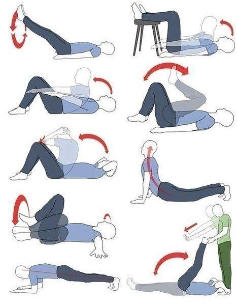 Как накачать пресс за неделю в домашних условиях? система лучших упражнения для начинающих! упражнения для девушек и мужчин