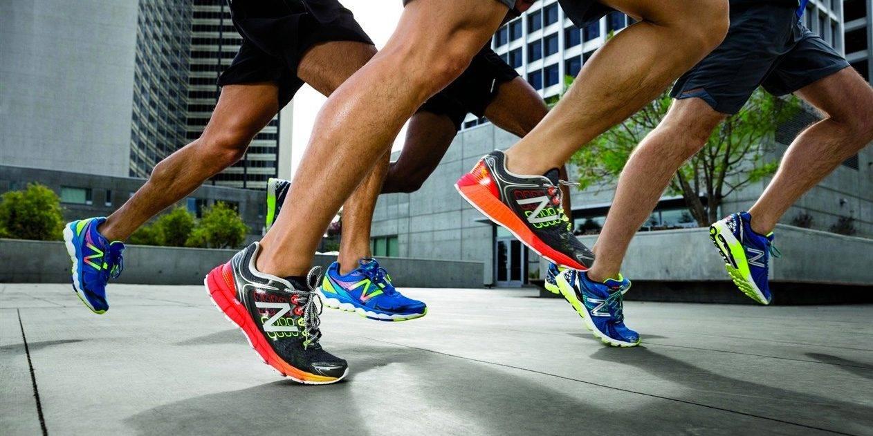Как выбрать кроссовки, основные критерии, примерка, размеры, бренды