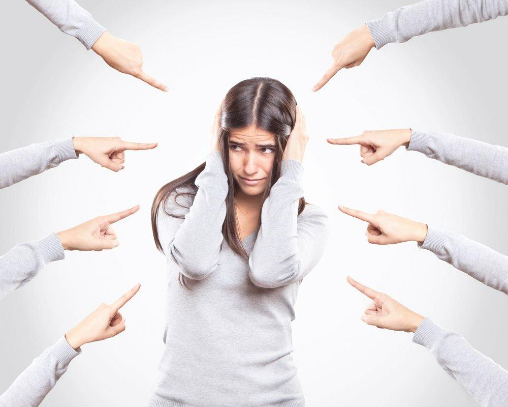 Как правильно реагировать на критику — 5 полезных  советов