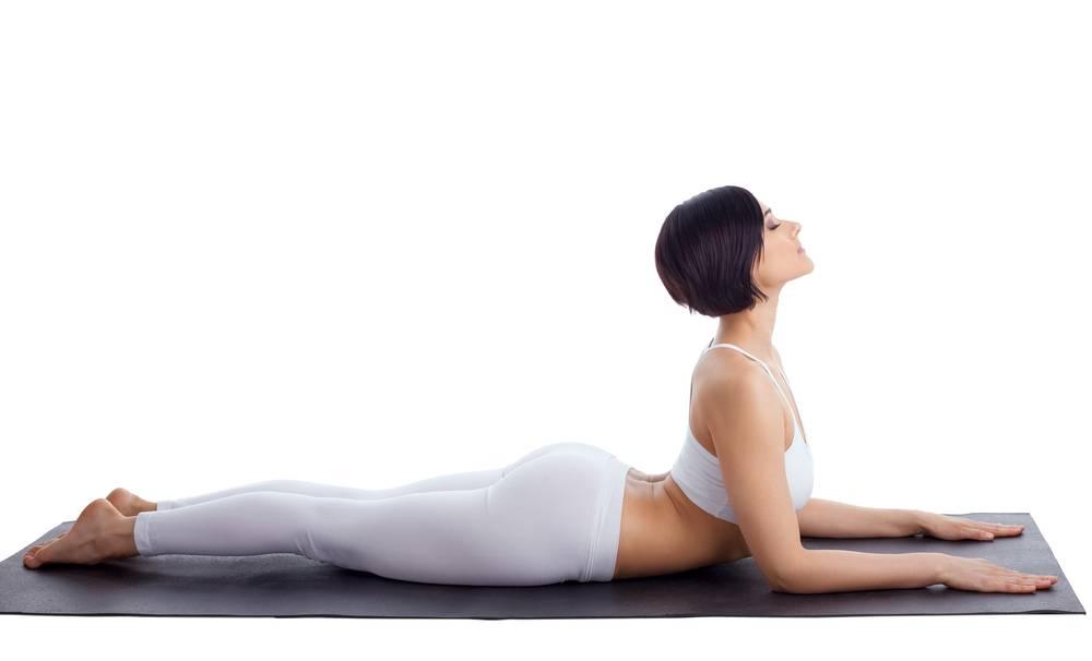 8 главных асан йоги для укрепления мышц спины и позвоночника при болях в пояснице