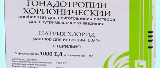 Анализ хгч: цена в москве, что показывает, как сдавать