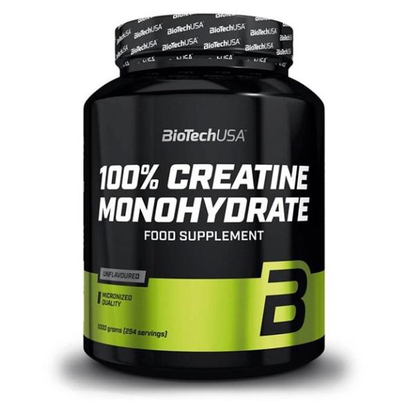 Зачем нужен maxler creatine monohydrate
