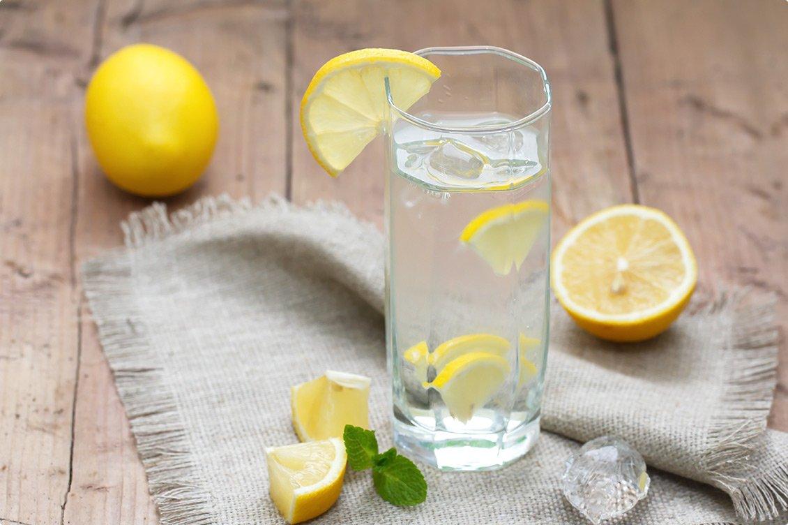 Рецепты воды с лимоном для похудения и очищения организма. как правильно пить?