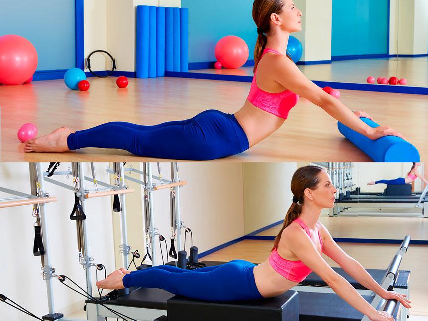 Пилатес - что это за гимнастика, программы эффективных занятий для похудения и тренировки мышц дома