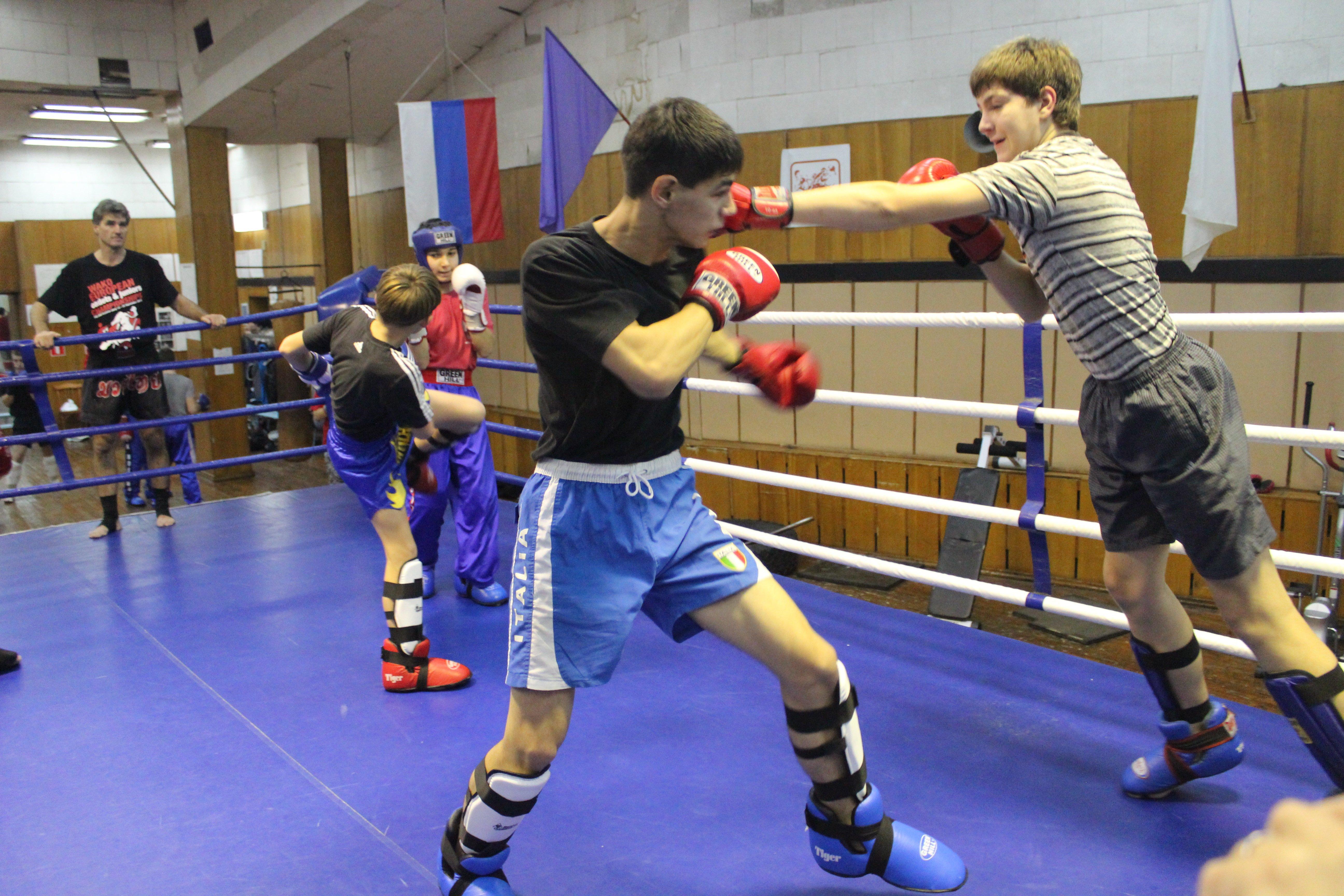 Секция бокса в москве, тренировки для начинающих, детей, девушек, женщин и мужчин