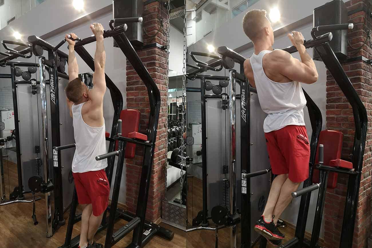 Лучший комплекс упражнений для спины в зале: для мужчин и женщин