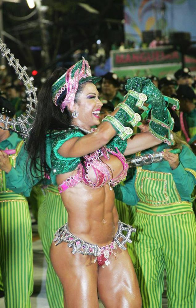 Грациана барбоза (gracyanne barbosa) – биография и фото бразильской фитнес модели