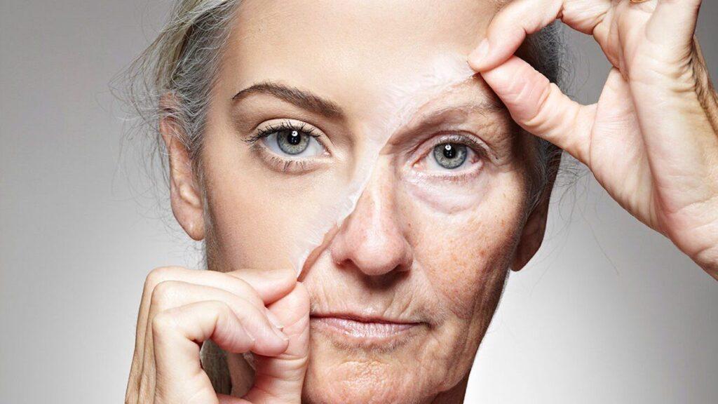 Как замедлить процесс старения естественными методами