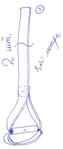 Как сделать пели trx своими руками: схема изготовления с размерами и чертежами