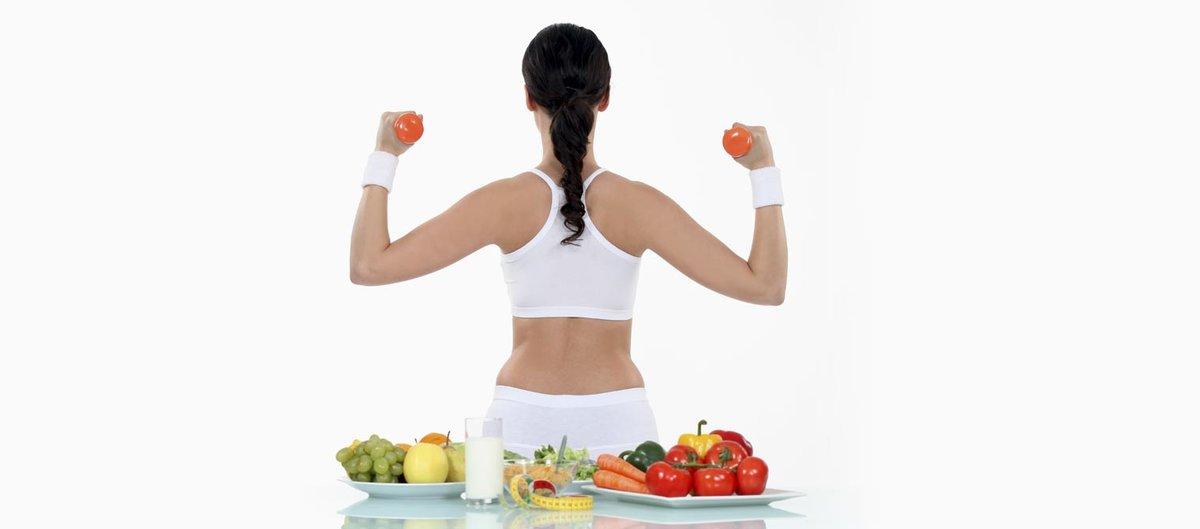 Почему не худеется, соблюдая диеты и занимаясь спортом