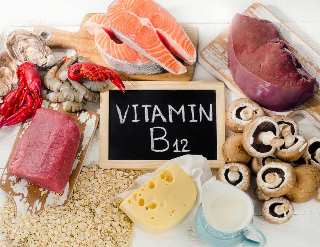 Витамин в12 в таблетках: названия препаратов и инструкция по применению
