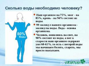 Как контролировать качество питьевой воды в домашних условиях