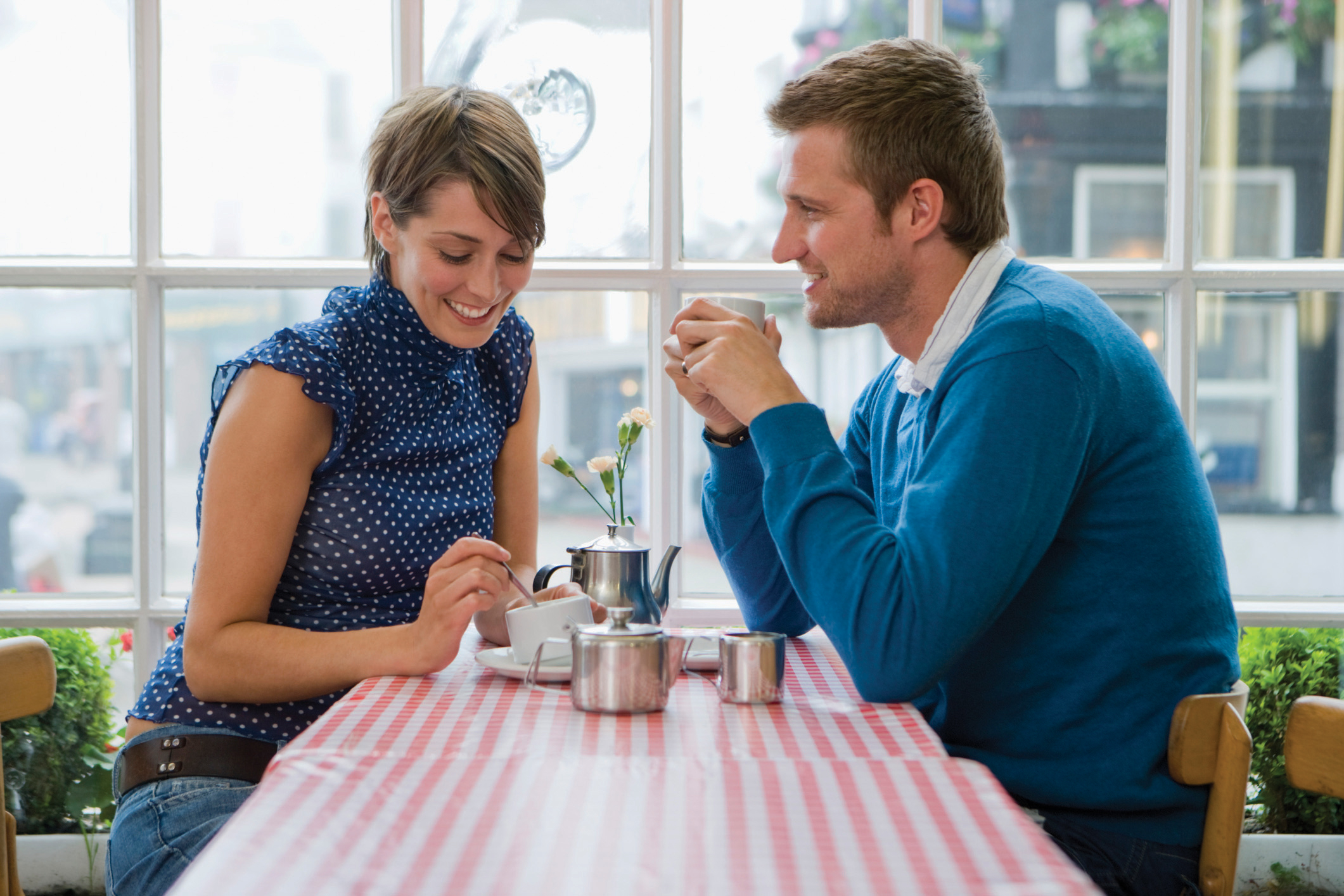 Что хочет мужчина от женщины: как добиться согласия в отношениях