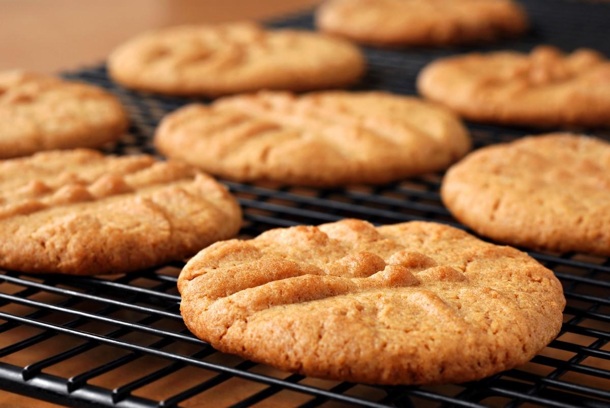 Рецепты протеинового печенья в домашних условиях: как приготовить своими руками