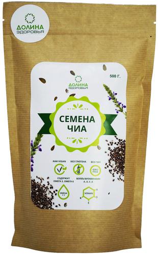 Семена чиа для похудения, рецепты, как принимать, отзывы похудевших - ezavi.ru