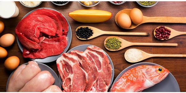 Продукты – источники растительного белка для полноценного питания вегетарианцев