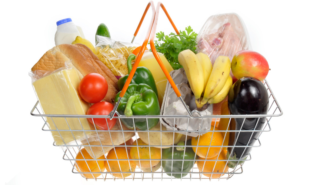 Потребительская корзина в россии: список товаров, цена на месяц