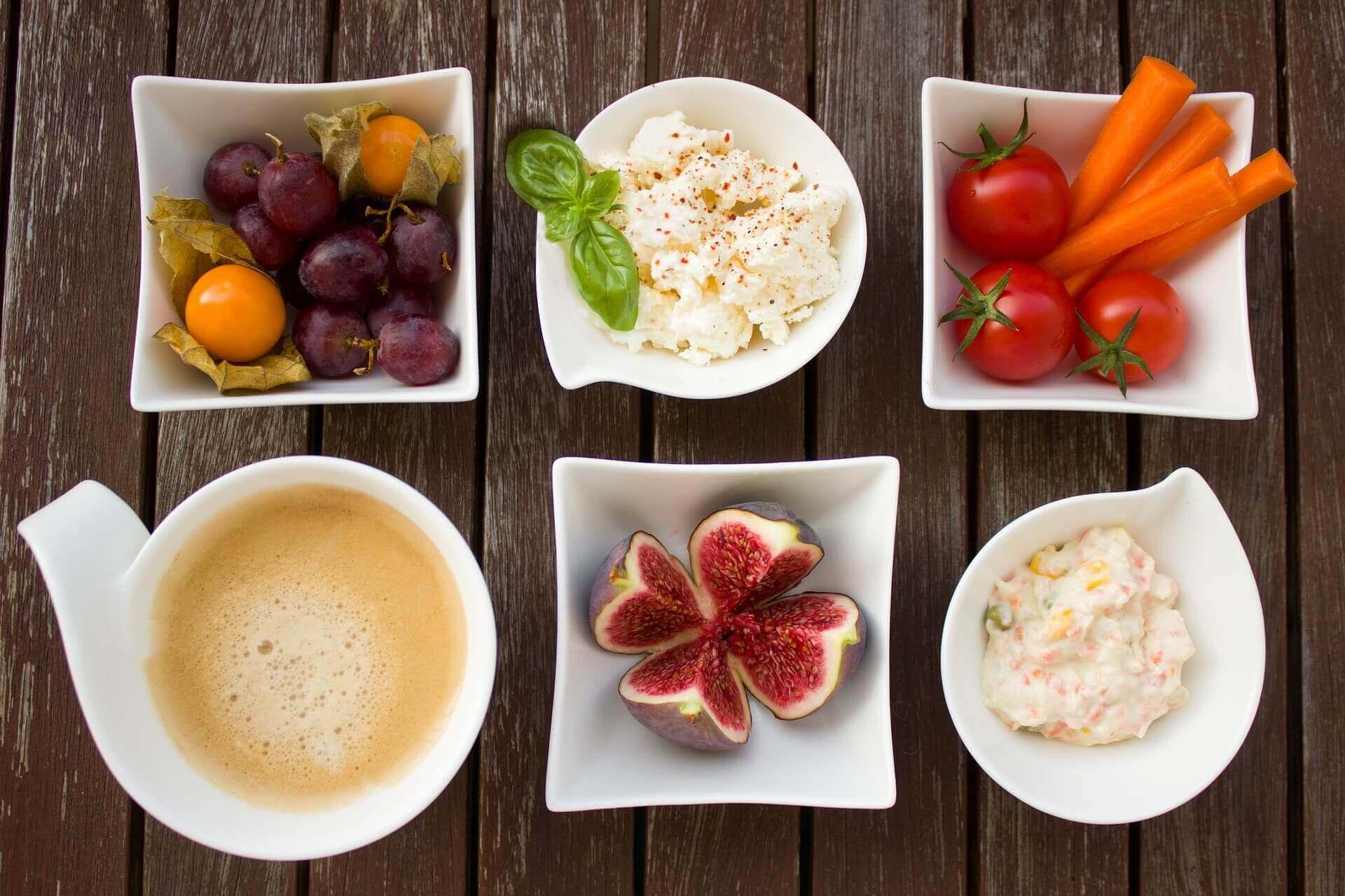 Диетический завтрак для похудения рецепты. каким должен быть правильный завтрак для похудения | школа красоты