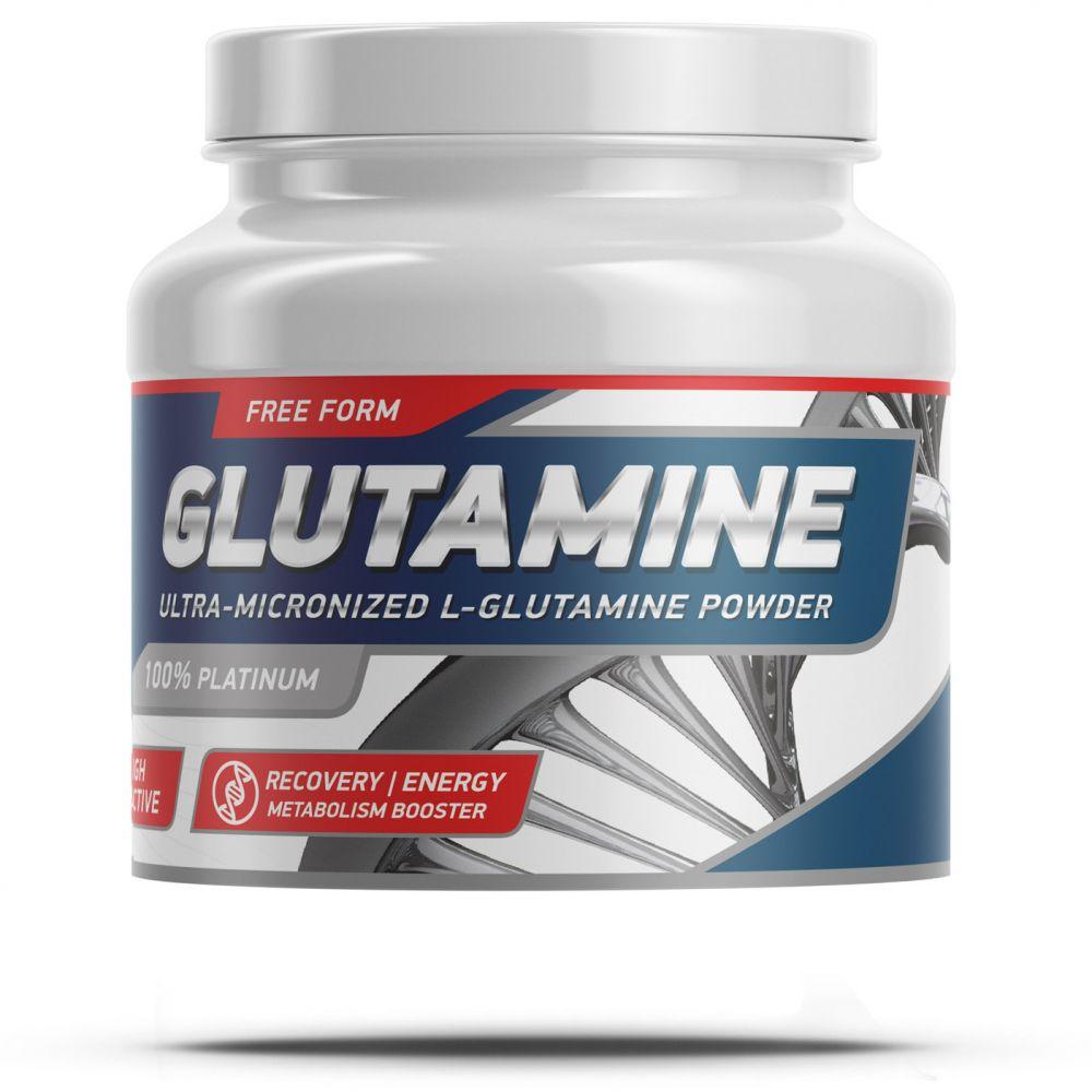 Глутаминовая кислота – описание, свойства, инструкция